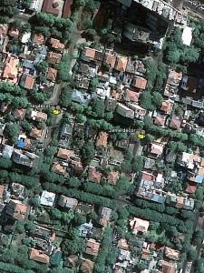 Maputo - Avenida Armando Tivane