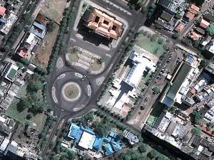 Maputo - Centre Culturel Franco-Mozambicain