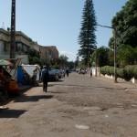 Maputo - Transversale sur 24 de Julho