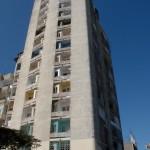 Maputo - Architecture arrondie