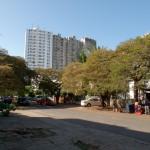 Maputo - Vers Rua da Argelia