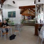 Maputo - Café Continental