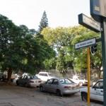 Maputo - Avenida Vladimir Lenine