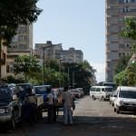 Maputo - Transversale sur Ho Chi Min