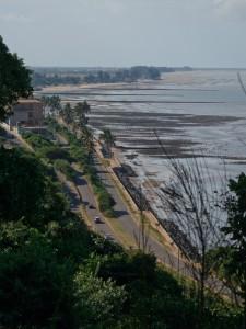 Maputo - Costa do Sol