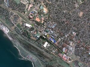Maputo - EN2