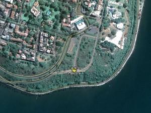 Maputo – Avenida Friedrich Engels