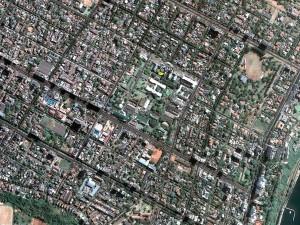 Maputo - Hôpital Central
