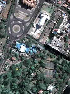 Maputo - Jardim Tunduru