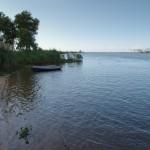 Marracuene - Fleuve Nkomati