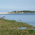 Macaneta - Fleuve Nkomati et Océan Indien