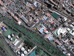 Maputo - Malanga