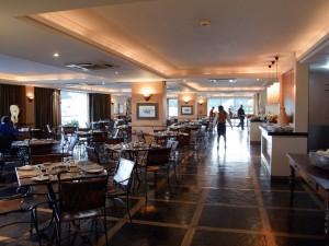 Maputo - Restaurant du Pestana Rovuma