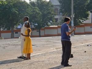 La République des enfants - Dubem, Nuta, Guilherme