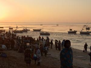 La République des enfants - Femmes de pêcheurs
