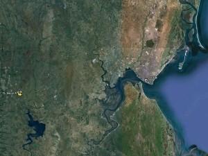 Mozambique - Aldeia Impaputo