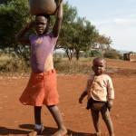 La République des enfants - Enfants d'Afrique