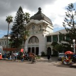 Maputo - Gare Centrale