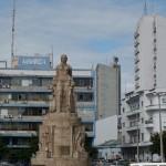 Maputo - La Mère Patrie