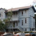 Maputo - Maison de Fer