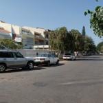 Maputo - Avenida Zimbabwe