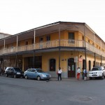 Maputo - Hôtel Central