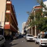 Maputo - Rua do Bagamoyo