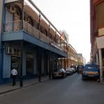 Maputo - Ecole de danse