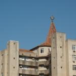 Maputo - Architecture soviétique
