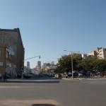 Maputo - Avenida Guerra Popular