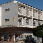 Maputo - Avenida Karl Marx