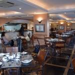 Rovuma - Restaurant