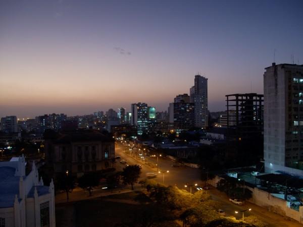 Maputo - Ho Chi Min