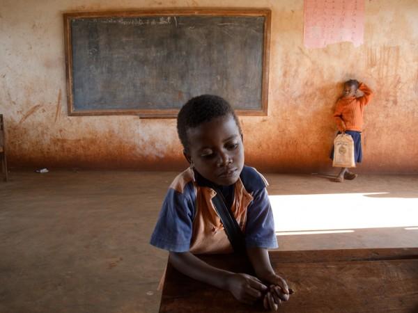 La République des enfants - En classe