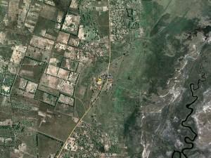 La République des enfants - Chiango, centre de détention