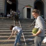 La République des enfants - Tim lanceur de pastèques