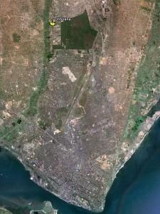 Maputo - Infulene