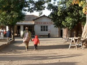 Matola - Centre de santé de Fasol