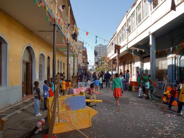 La République des enfants - Carnaval