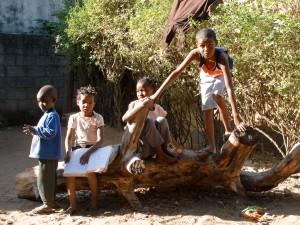 La République des enfants - Enfants de Mafalala