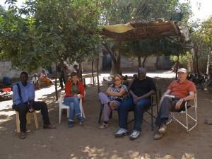 La République des enfants - Vacances à Mafalala