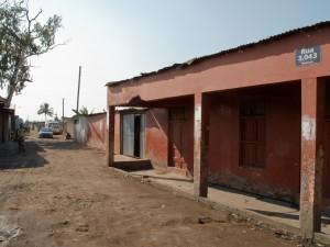 Mafalala - Rua 3.043
