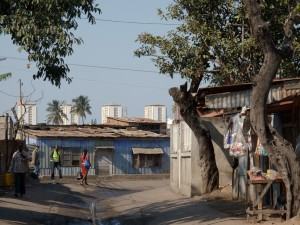 Mafalala - Demy et Chissano