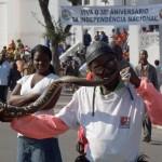 Maputo - Authentique Vuvuzela
