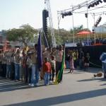 Maputo - Scouts