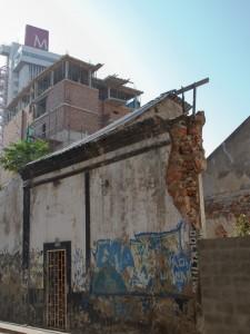 Maputo - Rua da Boa Nova