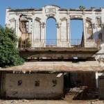 Maputo - Ruines