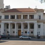 Maputo - Standard Bank